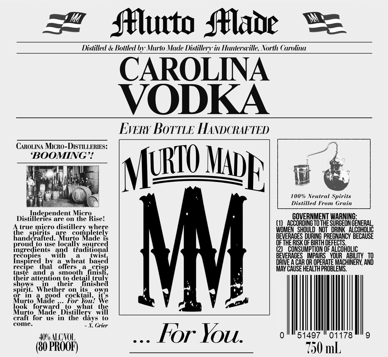 murto-made-distillery-label